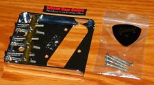 Fender Telecaster Bridge Assembly American Project John 5 Guitar Parts Chrome