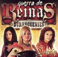 Encuentro de Reinas Duranguenses, Los Horoscopos de Durango, Isabe, Excellent