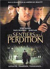 DVD *** LES SENTIERS DE LA PERDITION ***