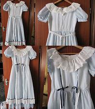 Brautkleid Abendkleid Hochzeitskleid Gr. 42 Sina C. hellblau-weiß - 1x getragen