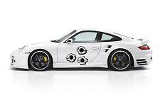 FORI di Proiettile Decalcomania DUB guidato Race Racing Drift abbassato drifing Adesivo Jap VW