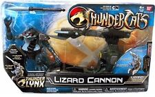 ThunderCats Lizard Cannon w/ Mutant Lizard ** GREAT GIFT **