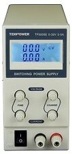 Tekpower TP3005E DC Adjustable Switching Power Supply 30V 5A Digital Display