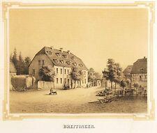 Regis-Breitingen-Rittergut Breitingen-poenicke-tonlithografie 1860
