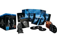 Game of Thrones 7. Staffel inkl. Bonus Disc + Mini Thron - Exklusiv ltd. Blu-ray