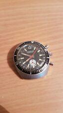 Montre chronographe AMERICAN TIME UNIQUEMENT POUR PIÈCES