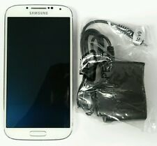 Samsung Galaxy S4 SGH-M919N - 16GB - White Frost (MetroPCS) Clean IMEI / ESN
