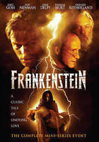 Frankenstein, (DVD 2016), The Complete Mini-Series, NEW and Sealed, Not Rated