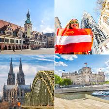 6T Städtetrip 32 Hotels - 20 Städte Bremen, Leipzig, Berlin, Köln - 2P + Kinder