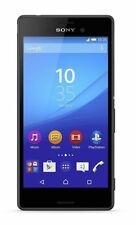 Sony Xperia M Handys & Smartphones und GPRS Verbindung