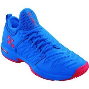 Yonex - Fusion Rev 3 Mens 2020 All Court Tennis Shoes - Sea Blue