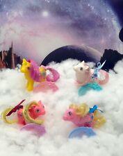 ⭐️ My Little Pony ⭐️ G1(MULTI-LISTING) Euro Starlight Baby Ponies & Orig Combs!