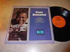 Fats Domino LP - Everest FS 280