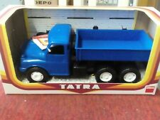 Tatra T148 Blau  Kipper 30cm Lang  Neu und in OVP Top Teil !!!!