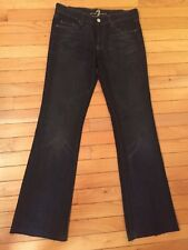 Authentic Seven 7 for all Mankind woman's Jeans Size 27