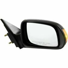 for 2005 2010 Scion tC Passenger Right RH  Mirror Power With Signal Light Smooth
