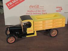 Danbury Mint Replica of the 1927 Coca-Cola Delivery Truck 1:24 scale