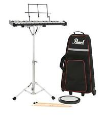 Pearl PK910C Percussion Bell Kit w/ Rolling Cart