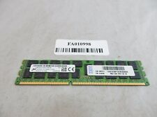 Lenovo Ibm 90Y3111 8Gb 1600Mhz Pc3-12800 Zz Memory Ram 47J0169 Pin Micron