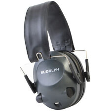 Rudolph Optics Ear Protection Electronic Slim Design 85 db RO-EP-E1