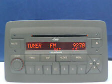 autoradio sinto radio cd mp3 fiat panda