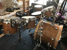More details for dw pacific (pdp) maple shell pack