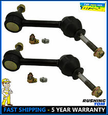 03-09 Ford Crown Victoria Lincoln Town Car Mercury (2) Front Sway Bar Links