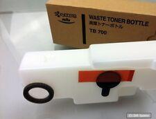Kyocera TB-700 Tonersammler / Waste Bottle für FS-9100, FS-9500, 302BL93131 NEU