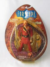 FARSCAPE SERIES 1 KA D'ARGO TILL THE BLOOD RUNS CLEAR ACTION FIGURE