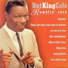 Nat King Cole – Ramblin' Rose