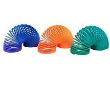 Original Plastic Slinky Colors Vary