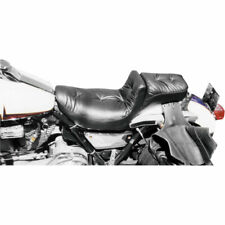 Mustang Regal Duke Pillow 2-Piece Seat 1982-94 & 1999-2000 Harley FXR