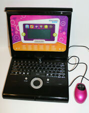 Teach and Talk Exploration Laptop by Discovery Kids Pink Tested And Works 2012