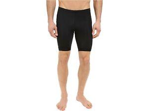Pearl Izumi Men's Select Pursuit Tri Shorts Black Size Medium -