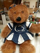 Penn State Nittany Lions Cheerleader Bear Official Licensed Product