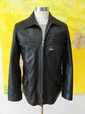 Handmade Leather Coats & Jackets for Men