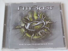 DEVIN  TOWNSEND...PHYSICIST... (CD)  NEUF