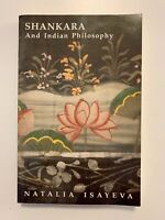 SUNY Series in Religious Studies: Shankara and Indian Philosophy by Natalia...