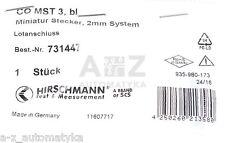 HIRSCHMANN 731447 ! NEW !