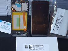 GENUINE SAMSUNG GALAXY A20e SM-A202F LCD SERVICE PACK DISPLAY ORIGINAL SCREEN