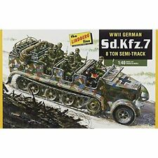 LIN 416 German Half-Track Personnel Carrier 1:40 NIB