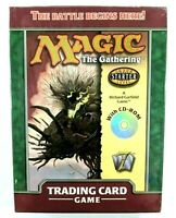 * 7th Edition - Two Player Starter Deck x 1 * New Sealed Pack Box - MTG