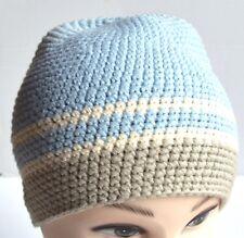 NEW White Rock blue winter beanie sportswear hat skateboarding