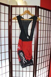 BMC Switzerland Team Pearl Izumi cycling bib shorts  ALY