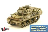 Redog 1:72 M10  - US Tank destroyer - resin millitary modelling stowage kit