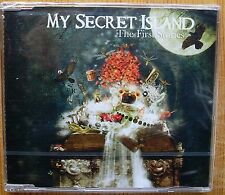 My secret island - The first stories CD 5-track incl. Riders on the storm OVP My
