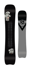Sims Dealers Choice Snowboard 158cm NEW 2019