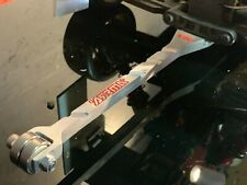 Arrma Typhon - Talion - Kraton Wheelie Bar 2.0 for top speed - drag race