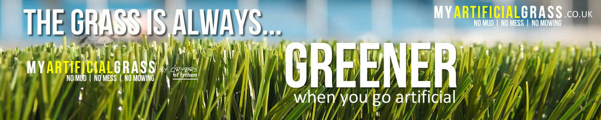 My Artificial Grass Lytham