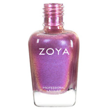 ZOYA ZP932 LEISEL sheer sparkling nail polish topper THRIVE Collection NEW